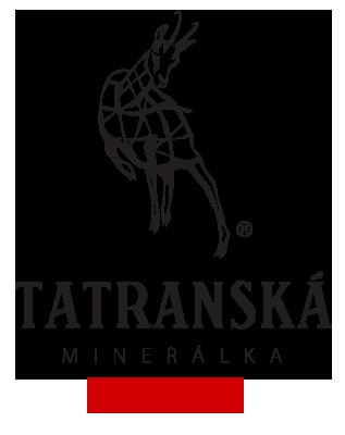 Tatranská minerálka - logo