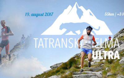 4° Tatranská šelma ULTRA 2017