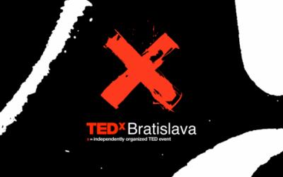 TEDxBratislava 2019, 5. júla v SND v Bratislave