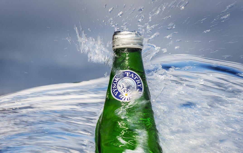 Je teplo. Čím je voda studenšia, tým lepšie osvieži?  NIE!